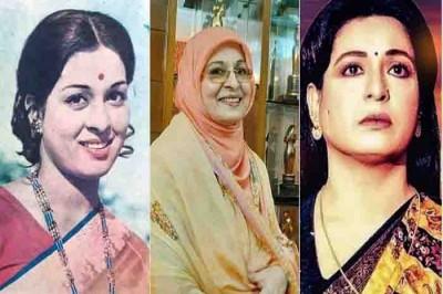 আজ কিংবদন্তি অভিনেত্রী শাবানার জন্মদিন