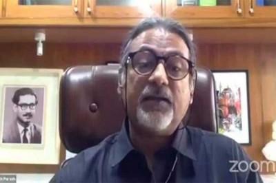 ১৫ই আগস্টের হত্যাকাণ্ড ছিল পুনরায় পাকিস্তানকে প্রতিষ্ঠিত করার নীলনকশা: শেখ পরশ