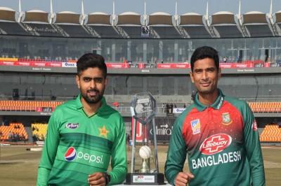 পাকিস্তানের বাংলাদেশ টেস্ট ও টি-টোয়েন্টি সিরিজের সূচি ঘোষণা