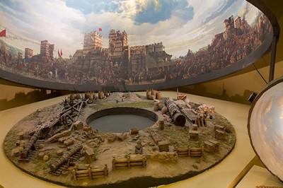 প্যানোরামিক জাদুঘর নির্মাণে বাংলাদেশকে 'সহায়তা করবে' তুরস্ক
